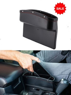 Top 3 best pocket Organizer for Car [ Increase Storage Space ]