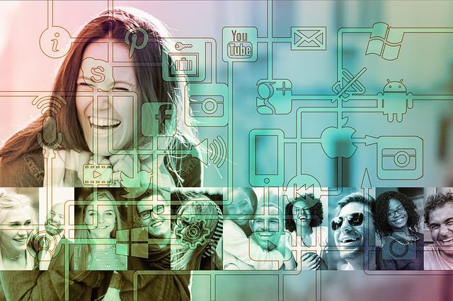 Artigo: 'Dez dicas de etiqueta nas redes sociais'