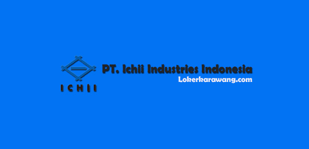 PT. Ichii Industries Indonesia