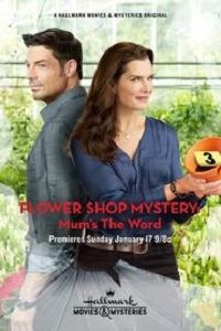 Poster Flower Shop Mystery: Mum's the Word