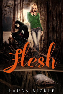 Review: Flesh by Laura Bickle