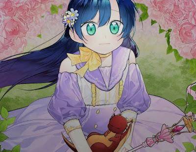 Baca Komik Putri Penyihir Agung Full Episode