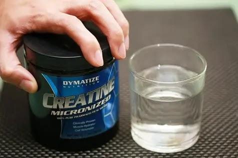 When should I take creatine?