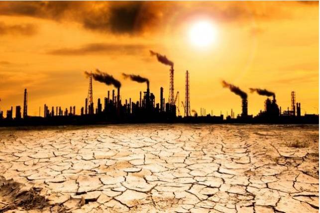 Küresel Isınma mı? İklim Değişikliği mi?