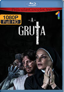 La Gruta (A Gruta) (2020) [1080p Web-DL] [Latino-Portugues] [LaPipiotaHD]