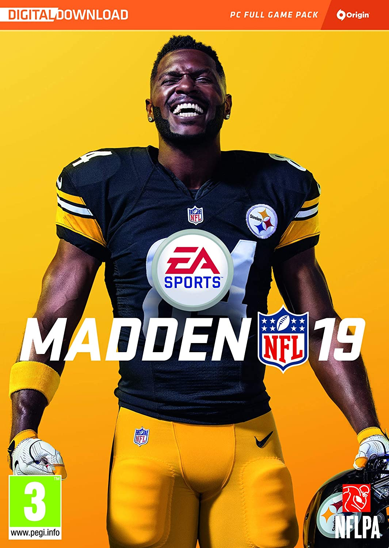 Madden NFL 19 Torrent (PC)