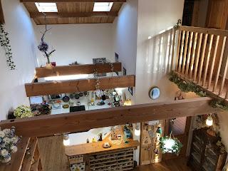 自然派住宅三重県みのや 家庭用エアコン1台の全館空調