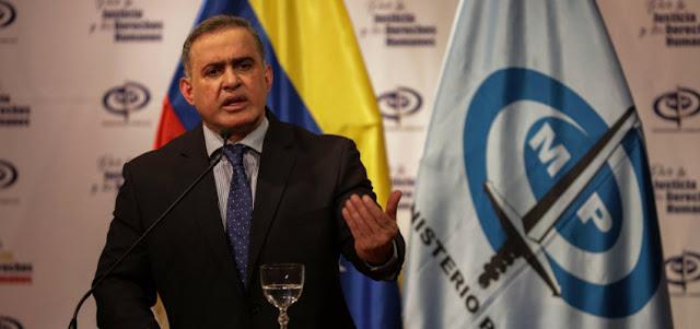 Saab abre investigación contra Guaidó por delito de golpe de estado «convicto y confeso»