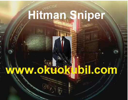 Hitman Sniper 1.7.179262 Nişancı APK + MOD + OBB İndir 2020