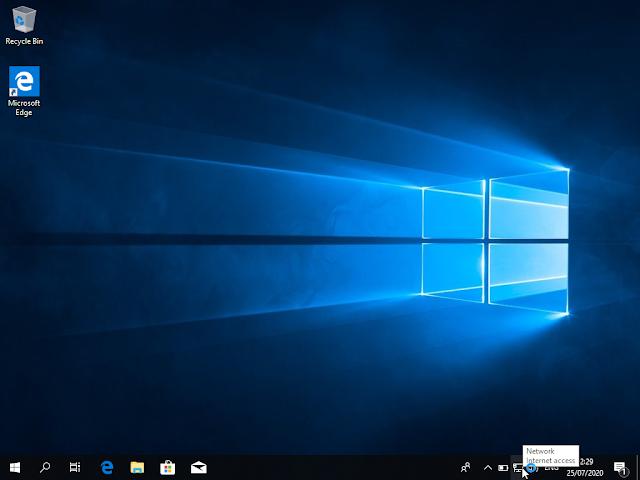 Cara instal Windows 10 Pro untuk pemula-24