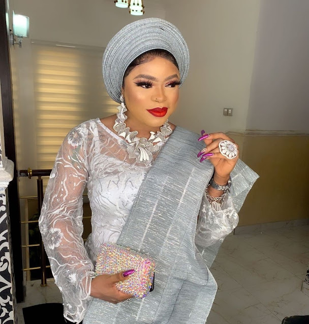 'My Boyfriend Is Complaining About How I Waste Money' - Bobrisky