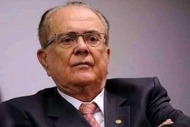 Empresário João Lyra morre de complicações da Covid-19