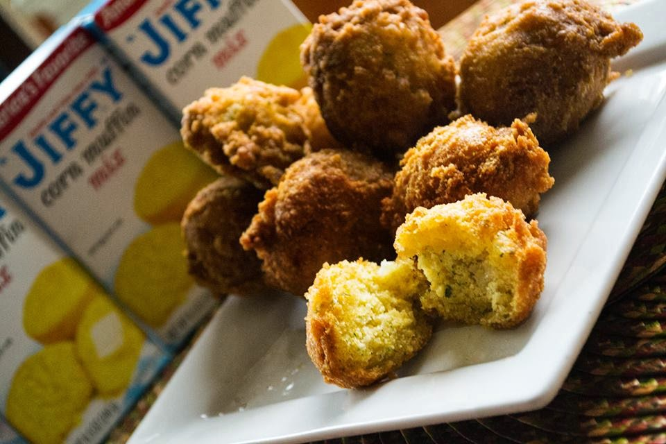 The Best 15 Recipes You Can Make with a Box of Jiffy Mix