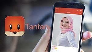 Tantan Untuk Android - Aplikasi VCS Online