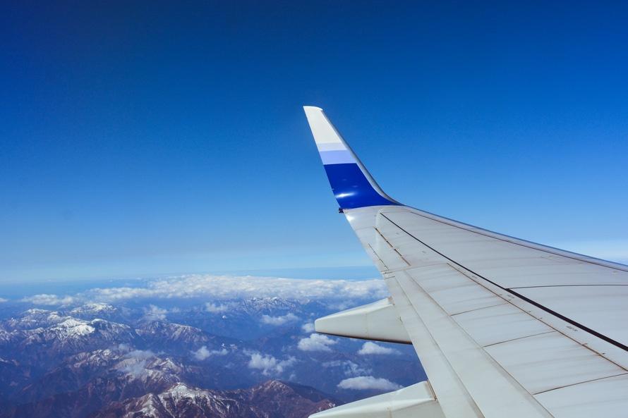 NO BULLS**T TIPS FOR SURVIVING LONG HAUL FLIGHTS