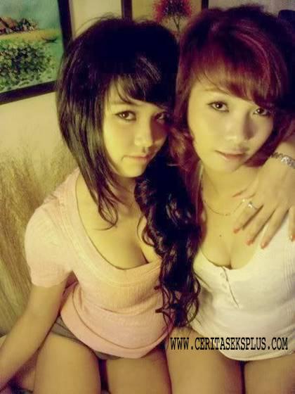 Cerita Lesbi Sesama Wanita Aku dan Kakakku