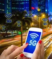 5G : Lebih Dari Streaming Dan Seluler