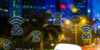 5G itu penting: Ini lebih dari sekadar soal streaming dan seluler