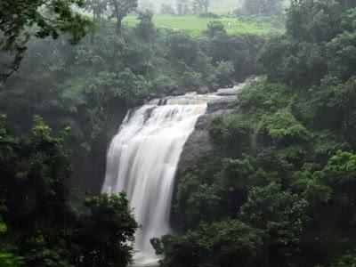 Kolad Waterfall, Maharashtra