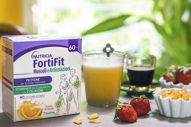FortiFit Muscoli e Articolazioni