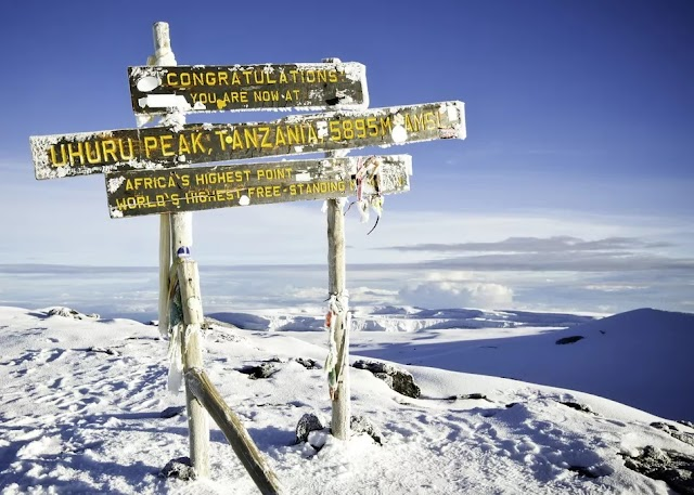 How to Climb Mount Kilimanjaro: The Complete Guide