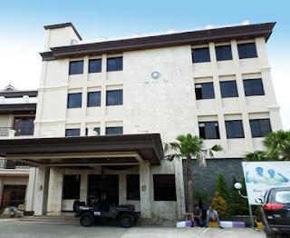 Hotel Bumi Paser Tanah Grogot