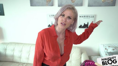 My Pervy Family – Casca Akashova: Mom Uses Step Son for Stress Release (2020/FULLHD)