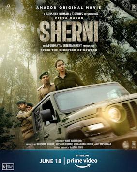 Sherni Reviews