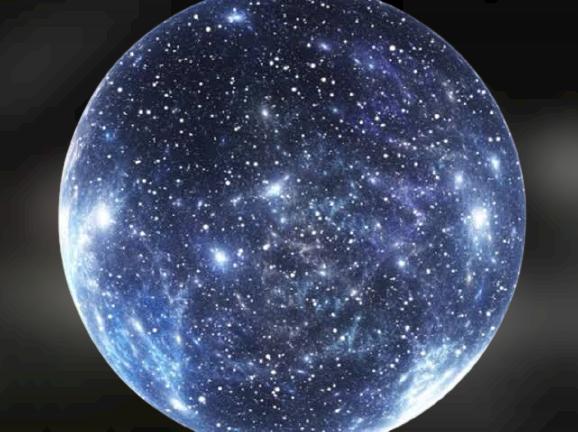 New Theory of Big Bang 2021