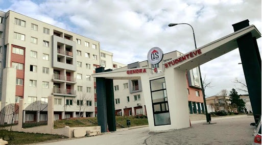 26-year old jumped to death from 4th floor of the quarantine - building in Pristina