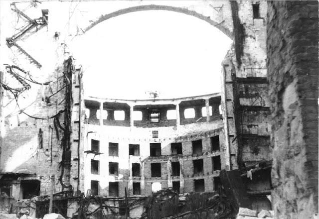 Dresden (Alemanha): destruída na Segunda Guerra Mundial e renascida das cinzas! Semperoper