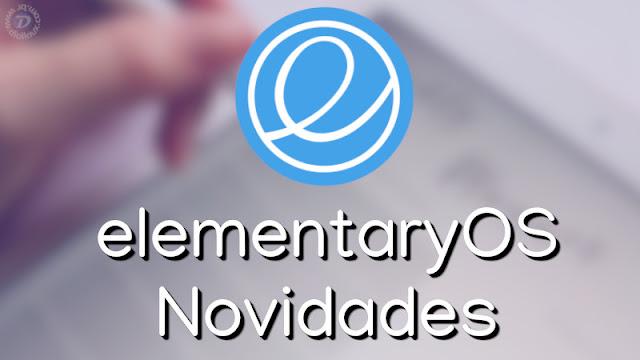 Novidades no update de Maio do elementaryOS