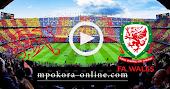 مشاهدة مباراة ويلز وسويسرا بث مباشر كورة اون لاين 12-06-2021 كأس امم اوروبا