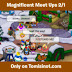 Magnificent Meet Ups 2/1