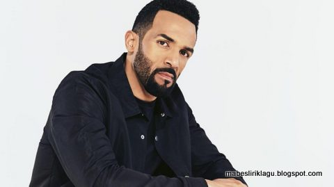 Craig David - Live In The Moment