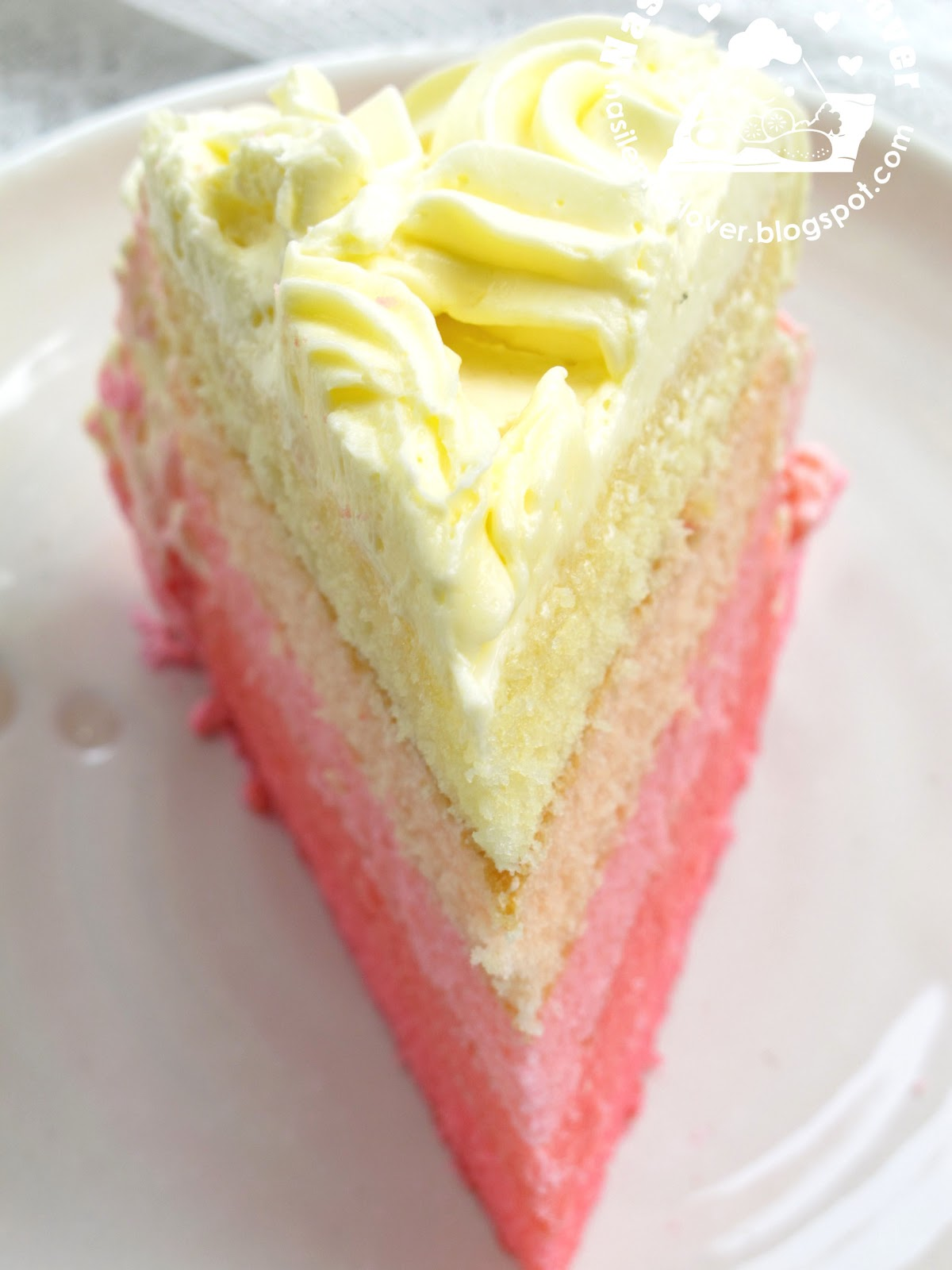 how to make a rosette buttercream you tube