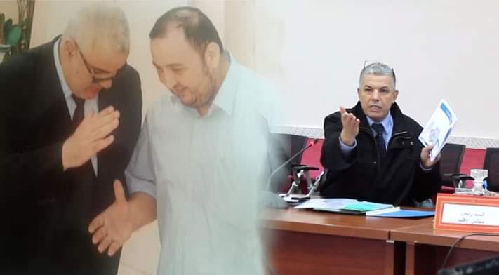 عاجل.. إدانة رئيس جماعة افريجة بالحبس النافذ بسبب سبه لعامل إقليم تارودانت عبر تسجيل صوتي