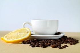 القهوة والليمون للتنحيف