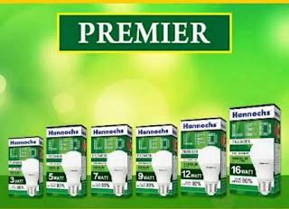 Hannochs Premier 3/12/16