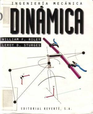 [PDF] Ingenieria Mecanica -Dinamica - William F. Riley