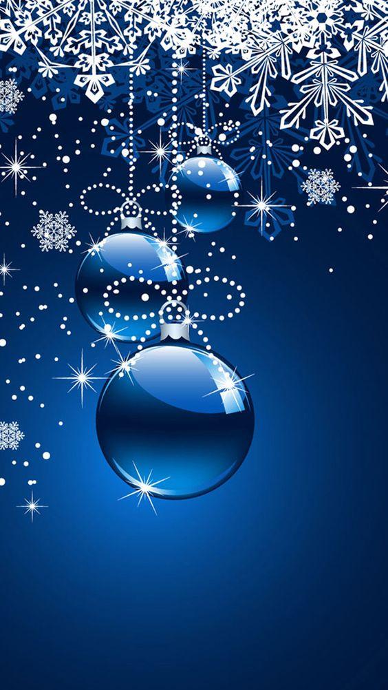 Immagini Di Natale Per Cellulare.Devilishly Stylish Sfondi Natalizi Per Il Cellulare Da Scaricare Subito