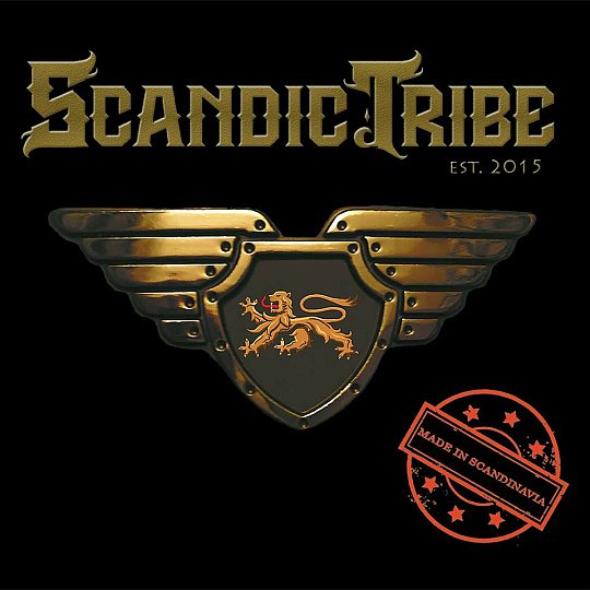 SCANDIC TRIBE - Made In Scandinavia (2016) full