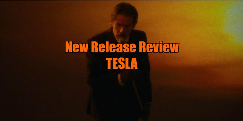 tesla review