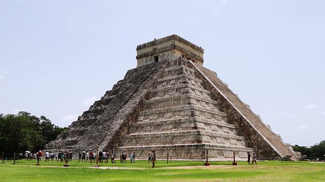 ما لا تعرفه عن دولة المكسيك واصل تسميتها بهذا الاسم