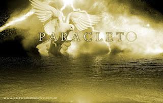 O Que Quer Dizer Paracleto? Como O Espírito Santo É Nosso Paracleto?