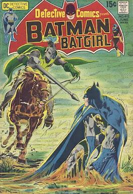 Detective Comics #412