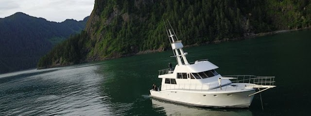 60 degrees adventure charters