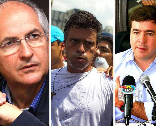 Sebin impidió que presos políticos fuesen visitados por comisión del Parlasur