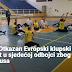 LUKAVAC: Zbog Coronavirusa otkazan Evropski klupski šampionat u sjedećoj odbojci