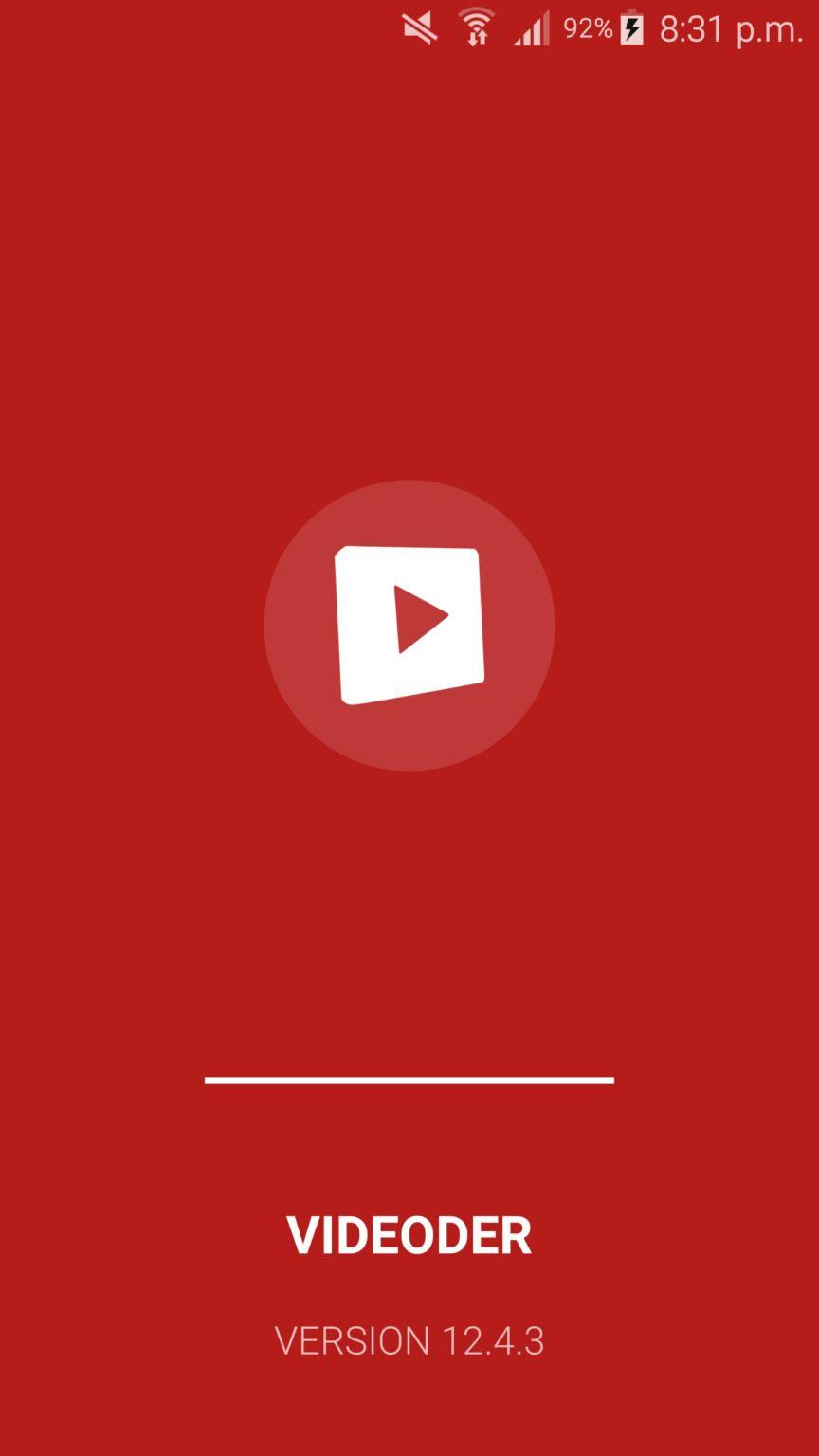 videoder premium apk free download